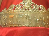 High Priest Crown